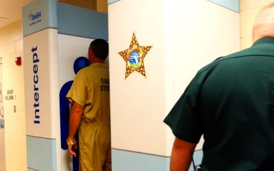 Flagler Jail Joins Growing List of Counties Adding Full-Body Scanning of Inmates