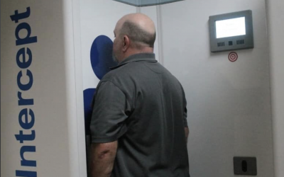 Walker Co. Sheriff's Office gets body temperature scanner through CARES Act