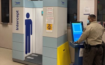 Hennepin County now uses full-body scanner at jail