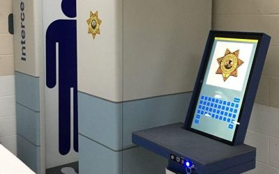 New Body Scanner Implemented at Kendall County Jail
